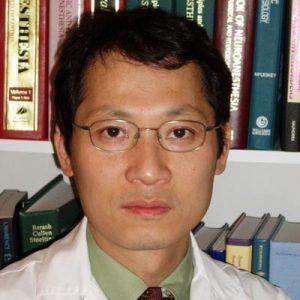 Dr Ban Tsui
