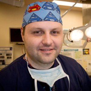 Dr Jason Maynes