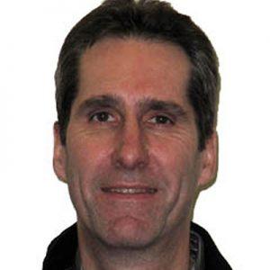 Dr Stuart McCluskey