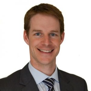 Dr Gavin Hamilton
